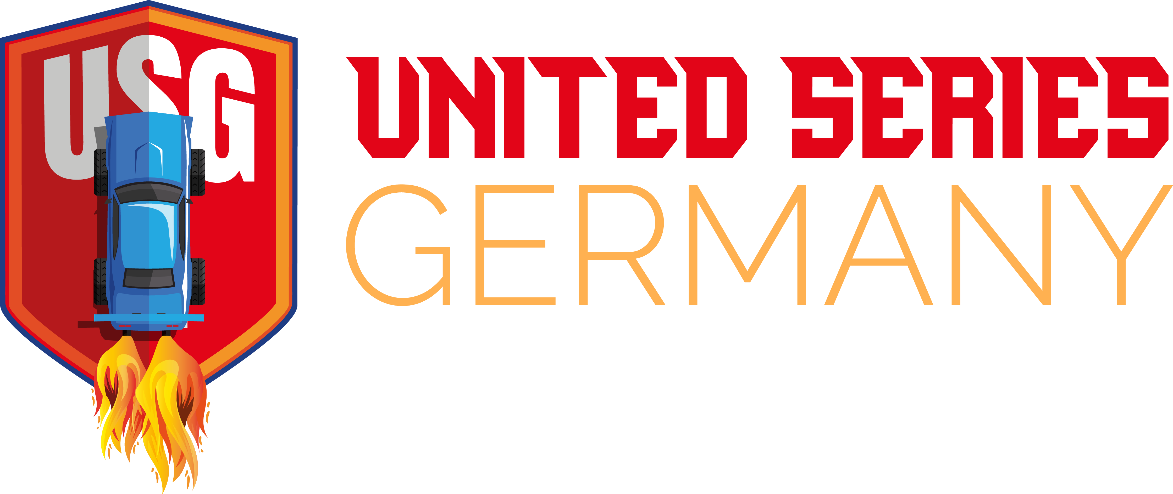 United Series Logo